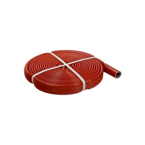 Труба VALTEC Супер Протект 22/4мм 10 м красный 1 шт.