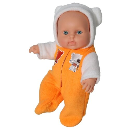 Купить Пупс Весна Малыш 2 Ми-ми-мишки, 20 см, В3895, Куклы и пупсы