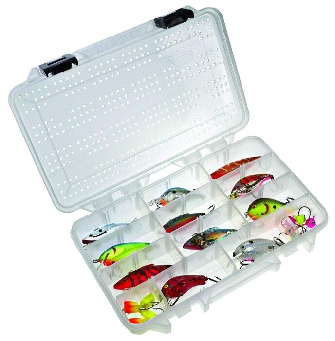 Коробка для приманок для рыбалки PLANO 43700-0 35.5х22.8х5см