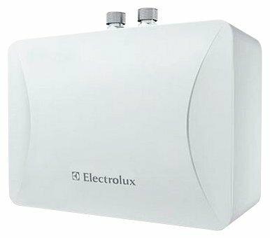 Проточный электрический водонагреватель Electrolux MINIFIX NP6