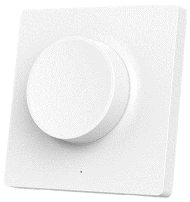 Диммер Xiaomi Yeelight Bluetooth Wireless Switch, белый — цены на Яндекс.Маркете
