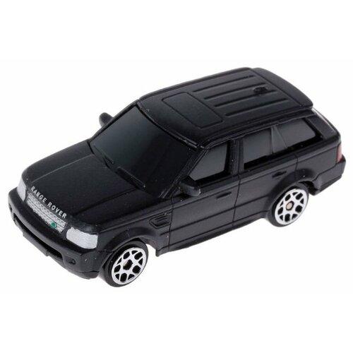 Легковой автомобиль Autogrand Range Rover Sport Black Edition 3 (49439) 7.5 см black фото