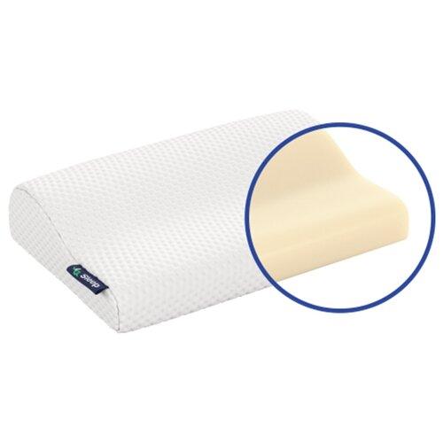 Подушка IQ Sleep Orto 32 х 48 см белый фото