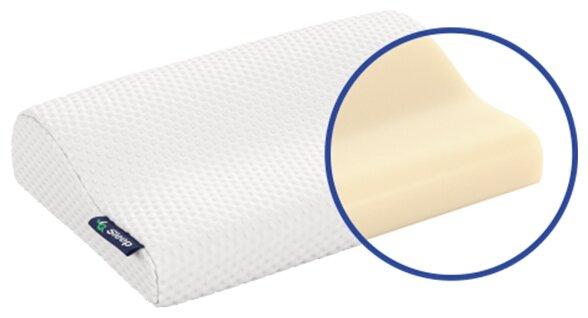 Силиконовые (гелевые) подушки для наушников MSA Sordin