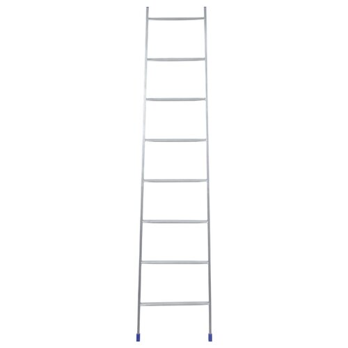 Лестница приставная 1-секционная Nika Л8