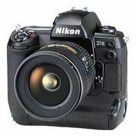 Фотоаппарат Nikon D1H Body