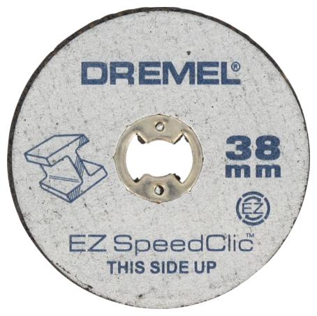 Набор насадок Dremel SC456B 12 шт.