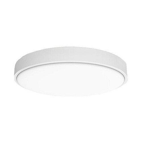 Светильник светодиодный Yeelight Yeelight LED Crystal Ceiling Lamp (YLXD07YL), LED, 35 Вт светильник светодиодный yeelight yeelight led crystal ceiling lamp ylxd07yl led 35 вт