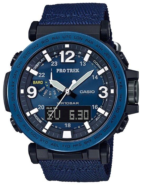 Наручные часы CASIO PRO TREK PRG-600YB-2E