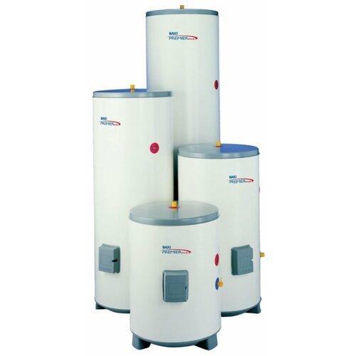 Накопительный косвенный водонагреватель BAXI Premier Plus 150 датчик baxi khg 714062112