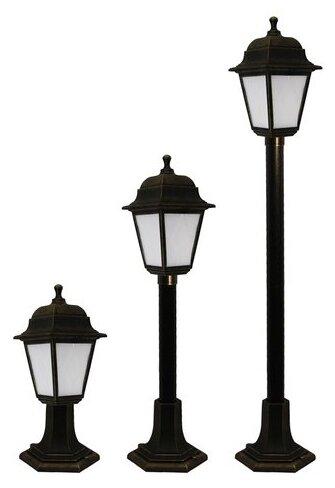 Duwi Уличный светильник Lester 24140 9