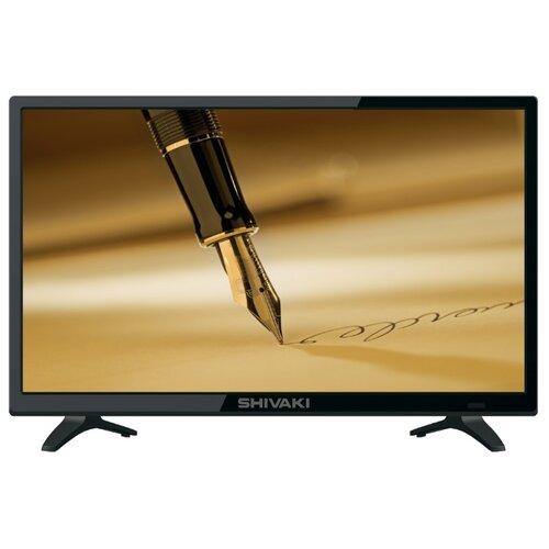 цена на Телевизор Shivaki STV-24LED25 24 (2019) черный