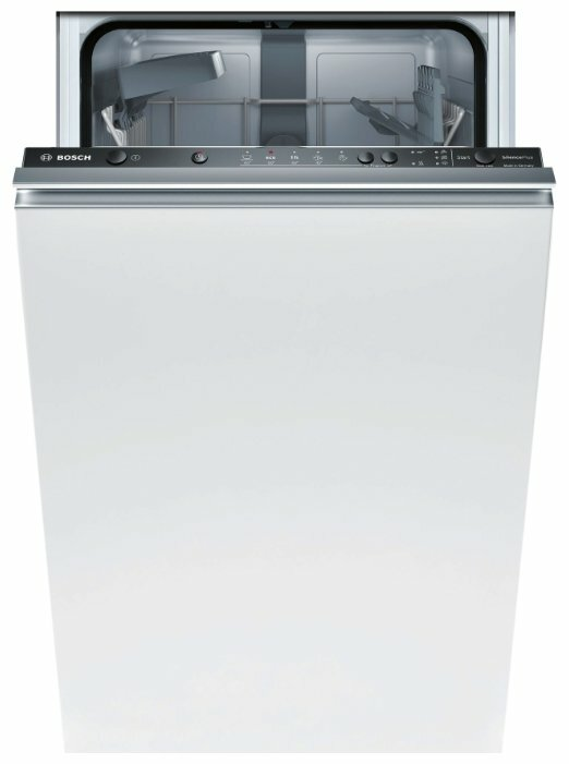 Сколько стоит Посудомоечная машина Bosch SPV25CX01R? Сравнить цены на Яндекс.Маркете