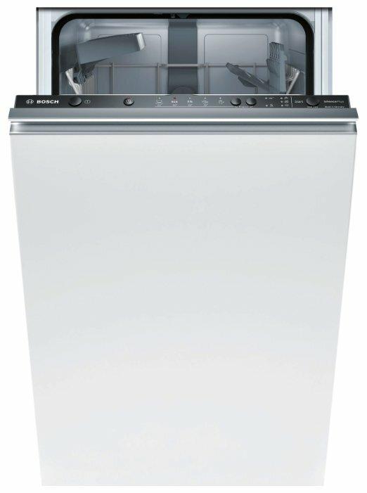 Посудомоечная машина Bosch Serie 2 SPV25CX01R