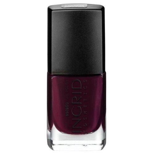 Лак Ingrid Cosmetics Estetic, 10 мл, оттенок 527 лак ingrid cosmetics estetic 10 мл оттенок 295