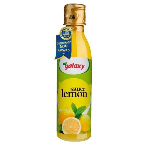 Соус Galaxy Лимонный, 250 мл