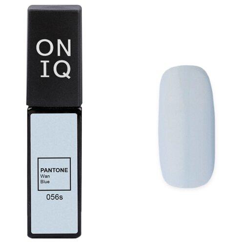 Купить Гель-лак для ногтей ONIQ Pantone, 6 мл, 056S Wan Blue