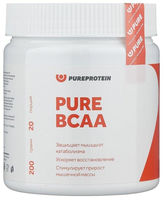 BCAA Pure Protein PURE BCAA