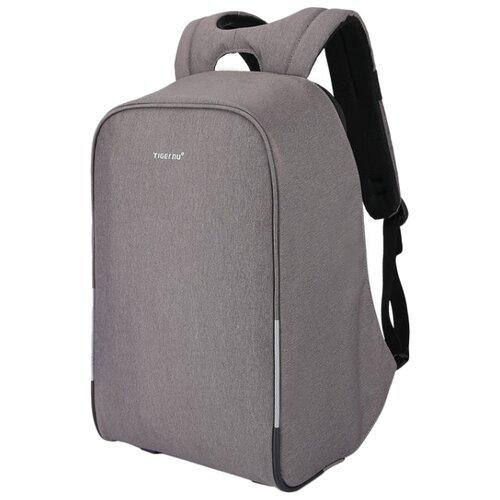 Рюкзак Tigernu T-B3213 серый рюкзак tigernu t b3515 серый 15 6