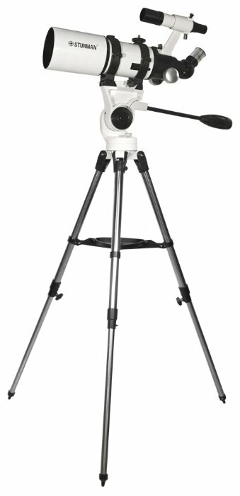 Телескоп Sturman HQ2 40080 AZ