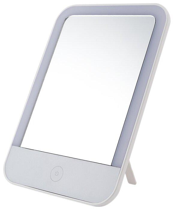 Зеркало косметическое настольное Lucia EL400 с подсветкой