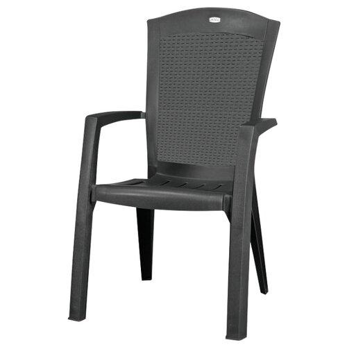 Стул Allibert Minesota графитКресла и стулья<br>
