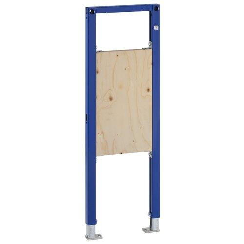 Рамная инсталляция GEBERIT Duofix 111.790.00.1 синий рамная инсталляция geberit 458 128 21 1 глянцевый хром