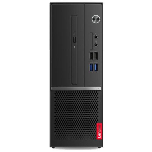 Системный блок Lenovo V530s-07ICR Core i5-9400/8GB/256GB/UHD Graphics 630/Win 10 Pro/DVD-RW/черный (11BM002ARU)