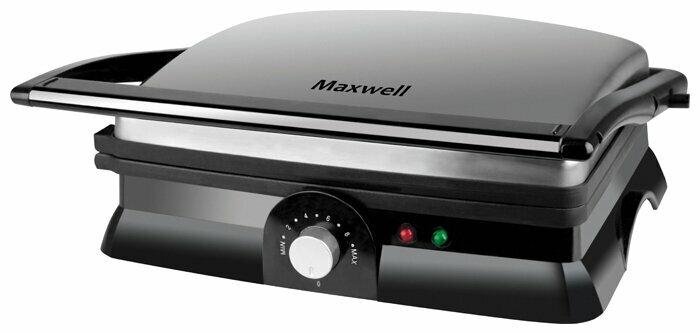 Гриль Maxwell MW 1960 ST