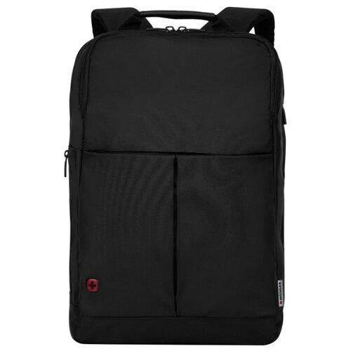Рюкзак WENGER Reload 16 черный