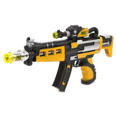 Купить Автомат Chuang Li Da Phantom (82561), Игрушечное оружие и бластеры