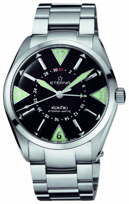 Наручные часы ETERNA 1595.41.41.0225