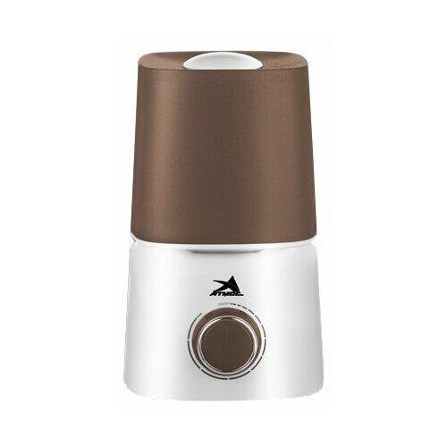 Увлажнитель воздуха АТМОС 2615, коричневый/белый