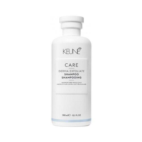 Купить Keune шампунь Care Derma Exfoliate 300 мл