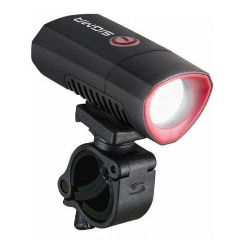 Передний фонарь SIGMA BUSTER 300 черный кроссовки sigma sigma mp002xc004yu