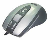 Мышь A4Tech BW-5 UP Silver USB+PS/2
