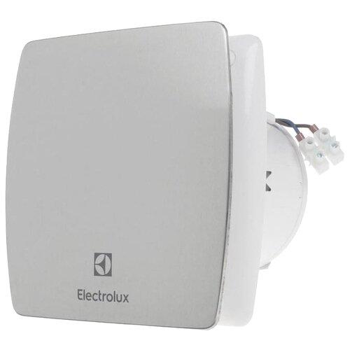 Вытяжной вентилятор Electrolux EAFA-120T, серый 20 Вт бытовой вытяжной вентилятор electrolux eaf 120t page 1