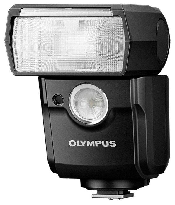 Вспышка Olympus FL-700WR