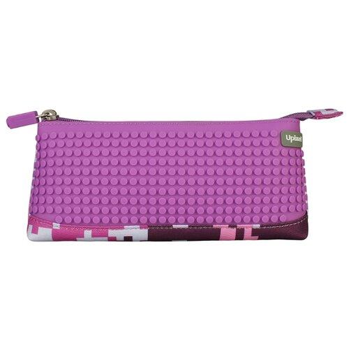 Upixel Пенал WY-B002-a фиолетовый хаки пенал upixel 80782 фуксия