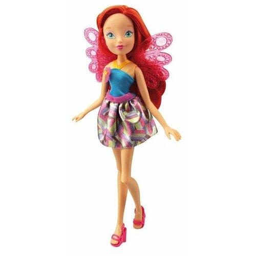 Купить Кукла Winx Club Волшебный питомец 27 см IW01221500, Куклы и пупсы