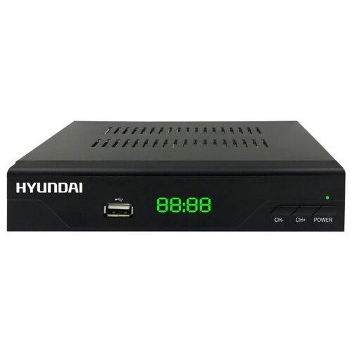 Кабельный ресивер Hyundai H-DVB840