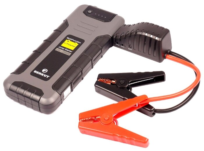 Пуско-зарядное устройство BERKUT Specialist JSL-20000