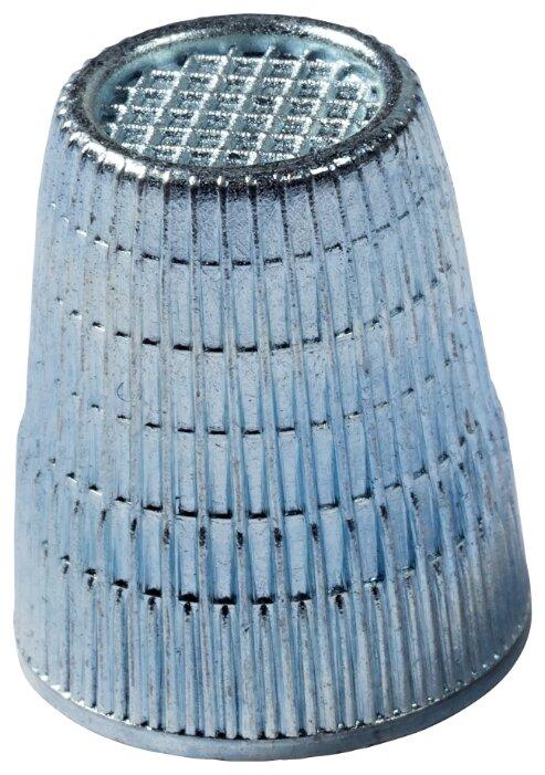 Prym Напёрсток 431864 с противоскользящей кромкой, 18 мм