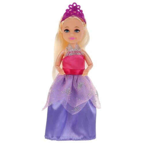 Купить Кукла Карапуз Машенька, 15 см, MARYQY603A-1-RU, Куклы и пупсы