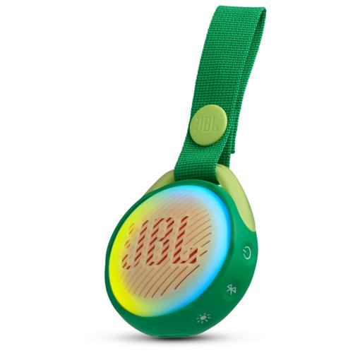 Купить Портативная акустика JBL JR POP Froggy Green