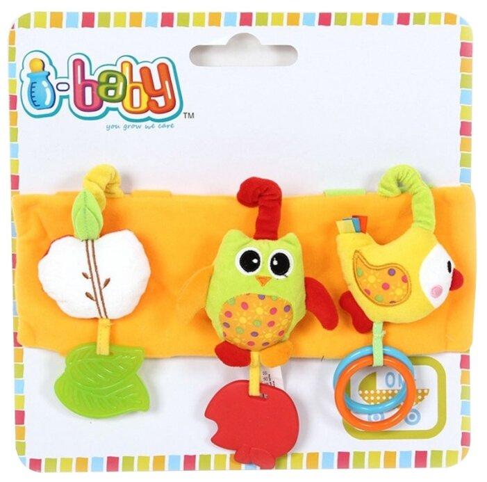 Подвесная игрушка I-Baby Сова (B-14121)