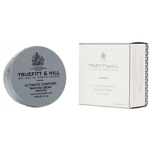 Купить Крем для бритья Ultimate Comfort Truefitt & Hill, 190 г