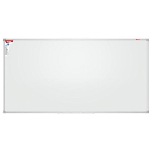 Купить Доска магнитно-маркерная Berlingo Premium SDm_01050 (120х240 см) белый, Доски