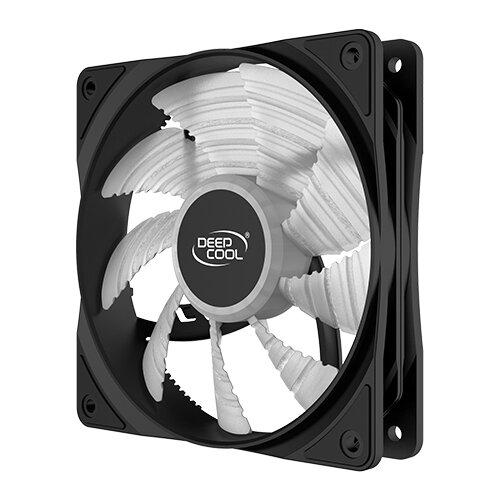 Вентилятор для корпуса Deepcool RF 120 B