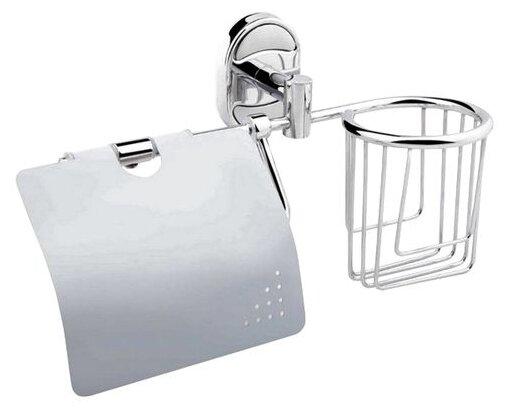 Держатель туалетной бумаги Grohe Essentials (40689001)